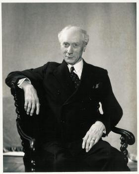 F. M. Alexander (1869-1955)